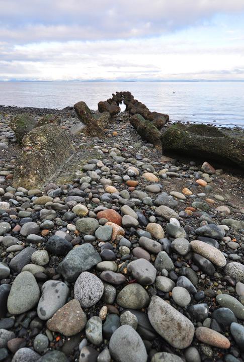 Miracle Beach, BC