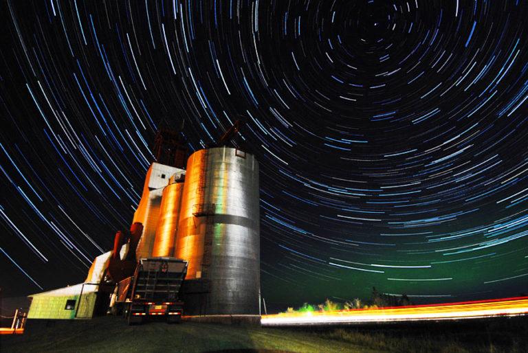 Saskatchewan astrophotography
