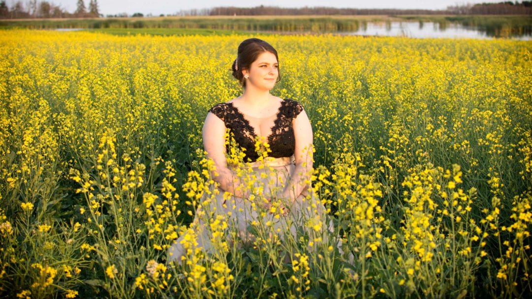 Saskatchewan Grad Photography