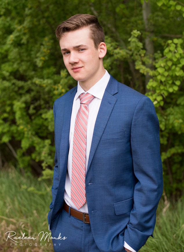 Saskatchewan Grad Photo