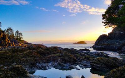 Vancouver Island and Tofino