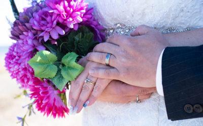 The Stuart Wedding